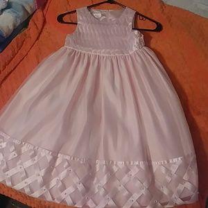 Toddlers American Princess dress